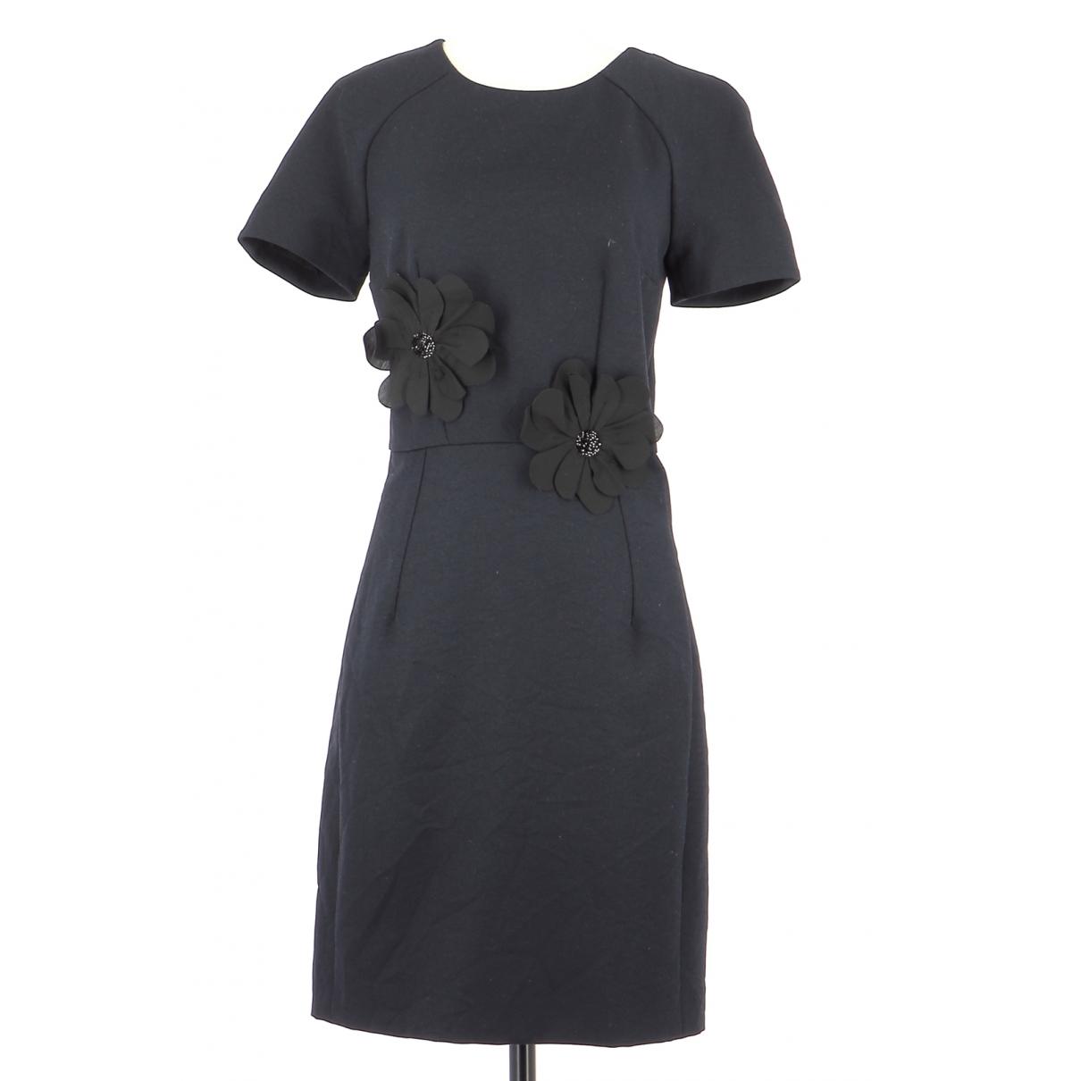 Sonia Rykiel \N Navy Cotton handbag for Women \N