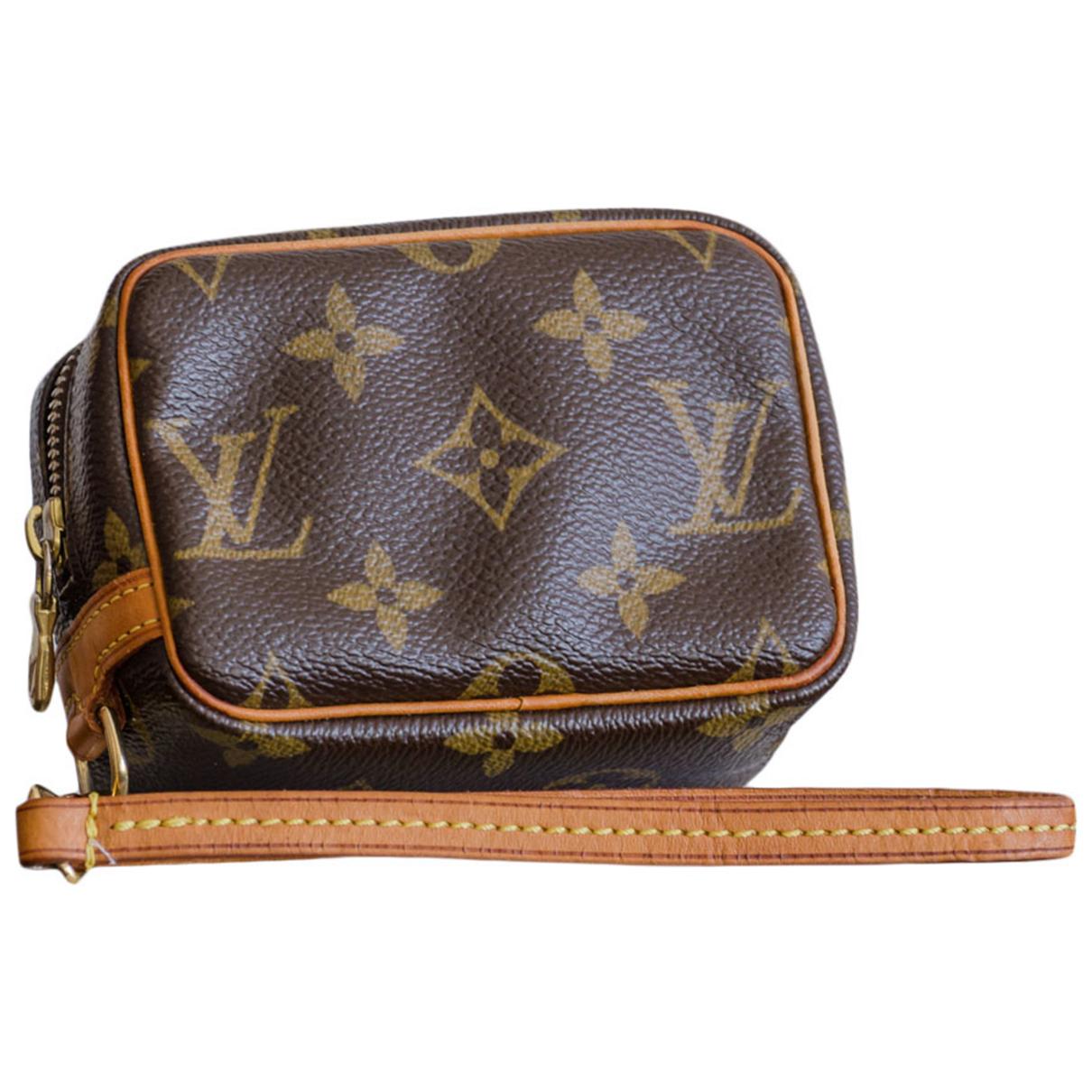 Pochette Wapity de Lona Louis Vuitton