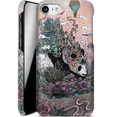 Apple iPhone 7 Smartphone Huelle - Land Of The Sleeping Giant von Mat Miller