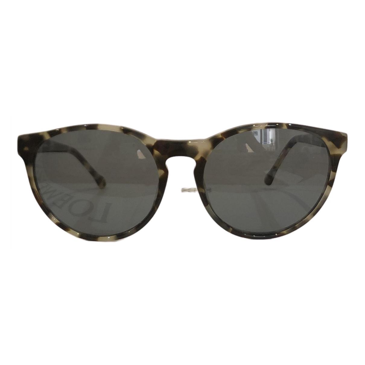 Loewe N Brown Sunglasses for Women N