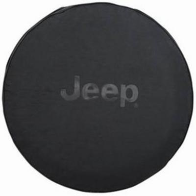 Jeep 30 Inch Spare Tire Cover - 82206928AC