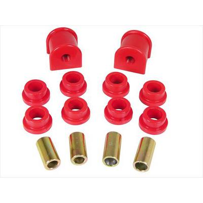 Prothane Sway Bar Bushing Kit (Red) - 1-1124