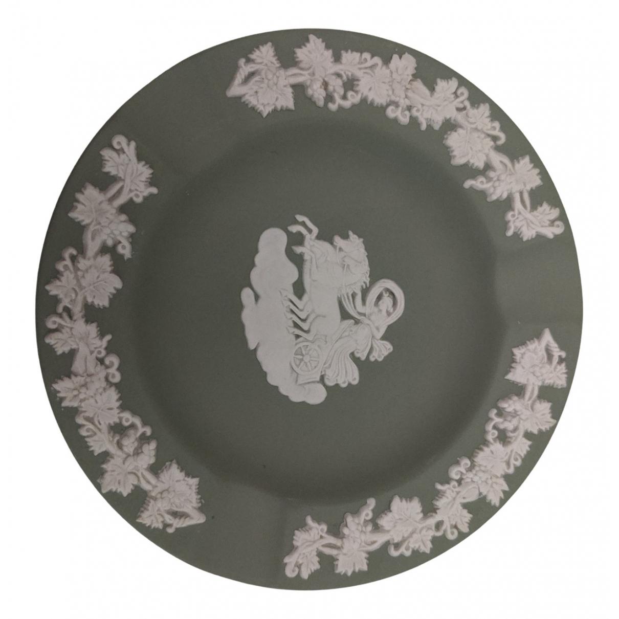 Wedgwood - Arts de la table   pour lifestyle en porcelaine - vert