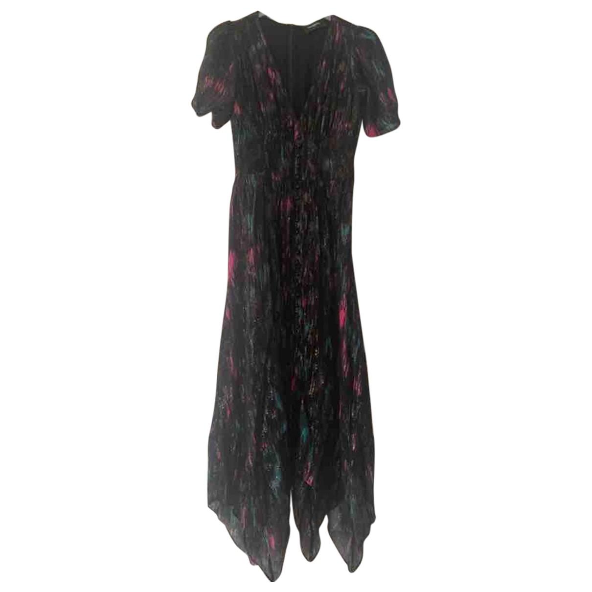 The Kooples - Robe   pour femme - multicolore