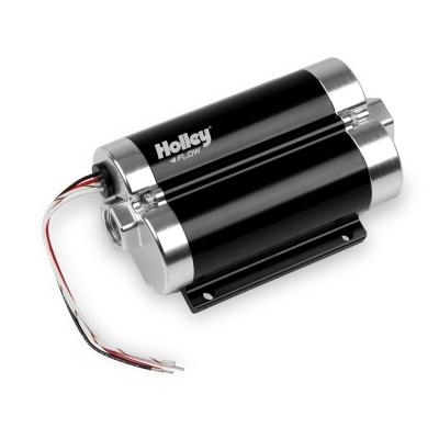 Holley Performance Dominator In-Line Billet Fuel Pump - 12-1600
