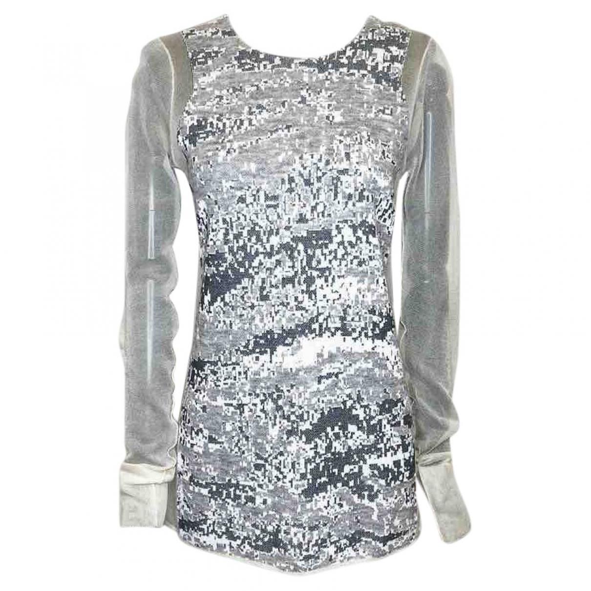 Alexander Wang \N White Knitwear for Women S International