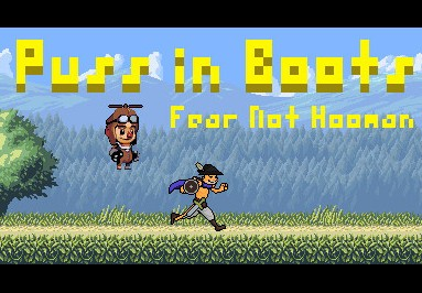 Puss in Boots: Fear Not Hooman Steam CD Key