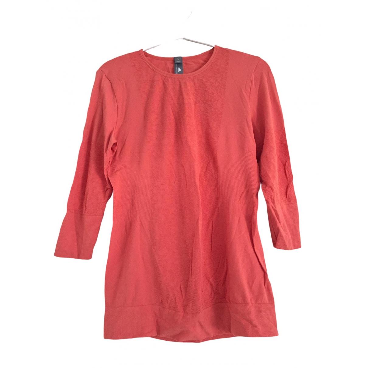 Stella Mccartney Pour Adidas \N Orange  top for Women L International