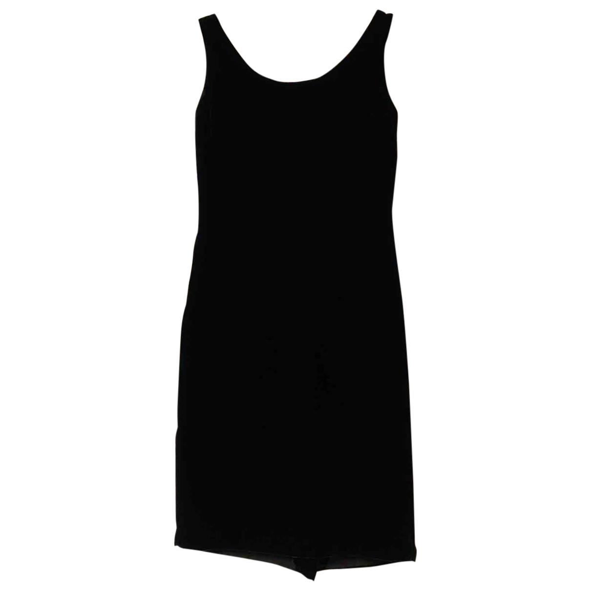 Katharine Hamnett \N Kleid in  Gruen Samt