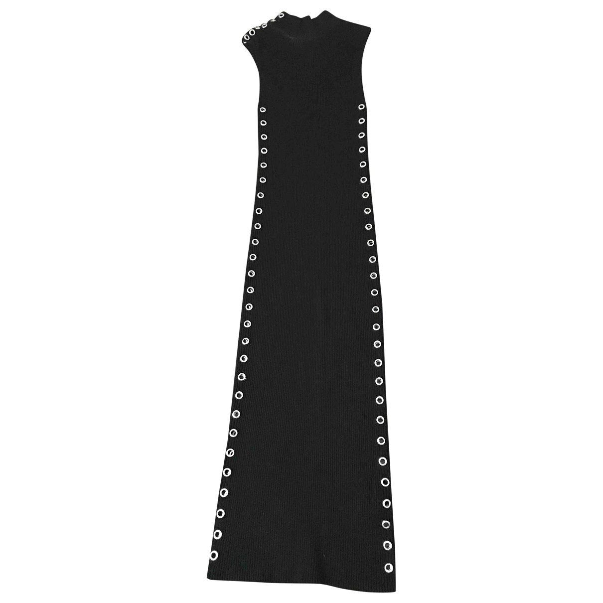 & Stories \N Black dress for Women XS International