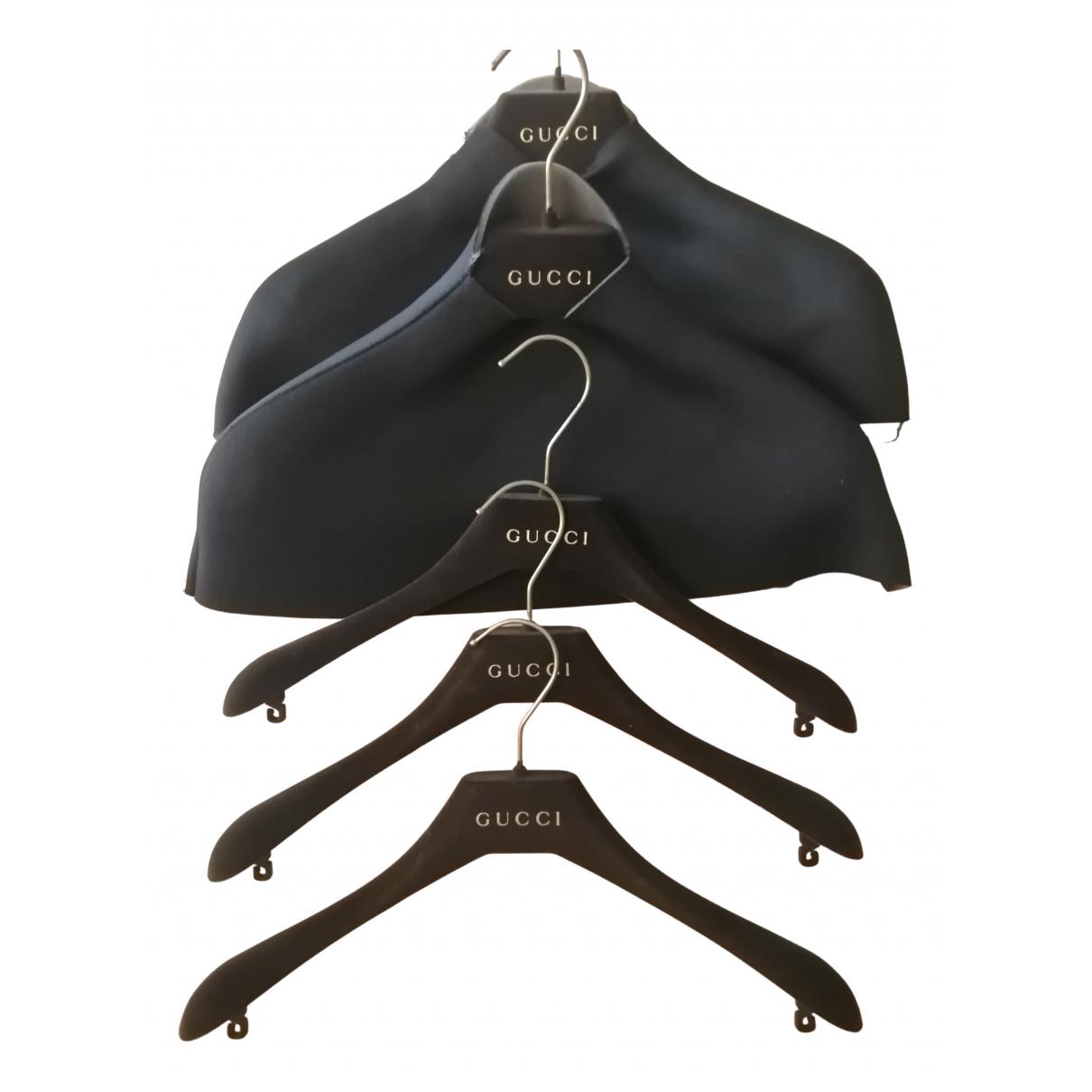 Gucci - Objets & Deco   pour lifestyle en velours - marron