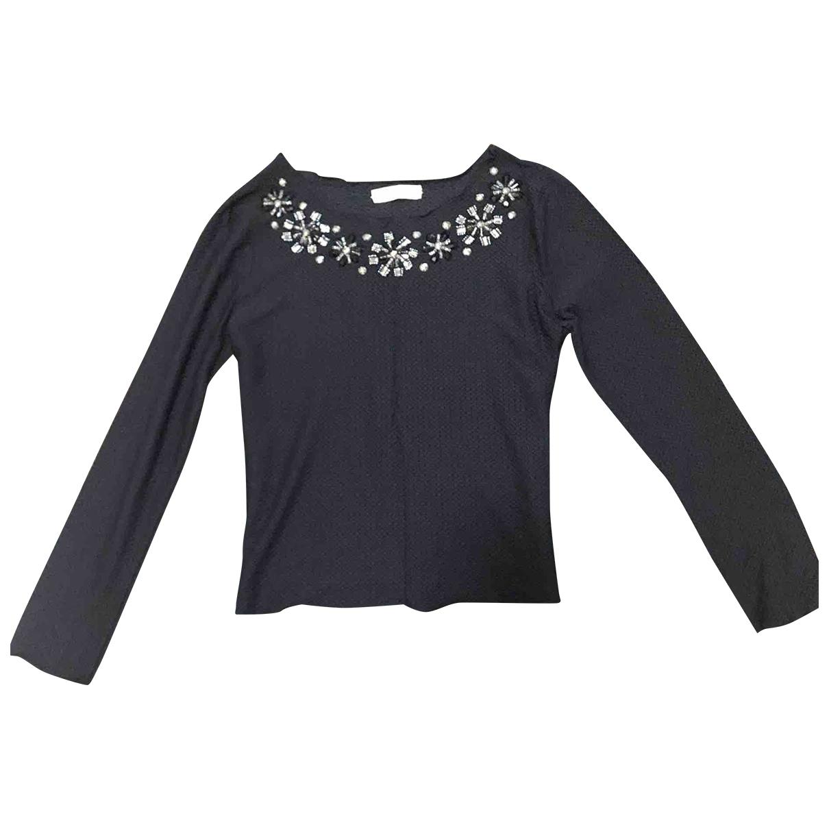 Dolce & Gabbana \N Black  top for Women M International