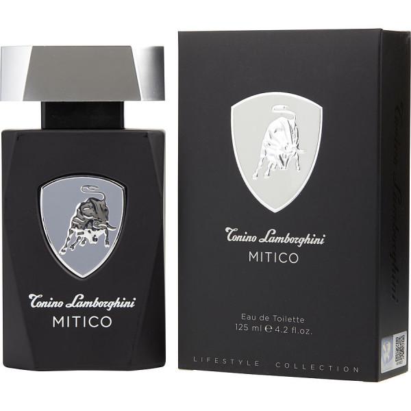 Lamborghini Mitico - Tonino Lamborghini Eau de toilette en espray 125 ml