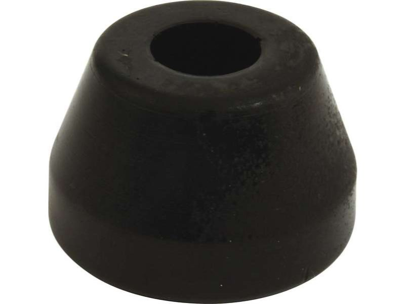 Quickcar Racing Products Hard Black Biscuit 66-506