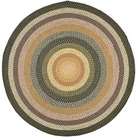 Safavieh Ciannait Geometric Shag Rectangular Rug, One Size , Blue
