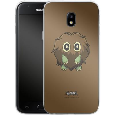 Samsung Galaxy J3 (2017) Silikon Handyhuelle - Kuriboh SD von Yu-Gi-Oh!