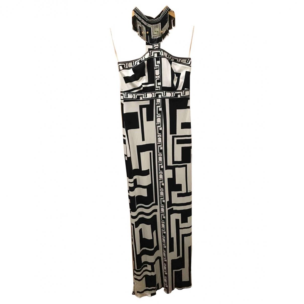 Emilio Pucci \N Silk dress for Women 10 UK