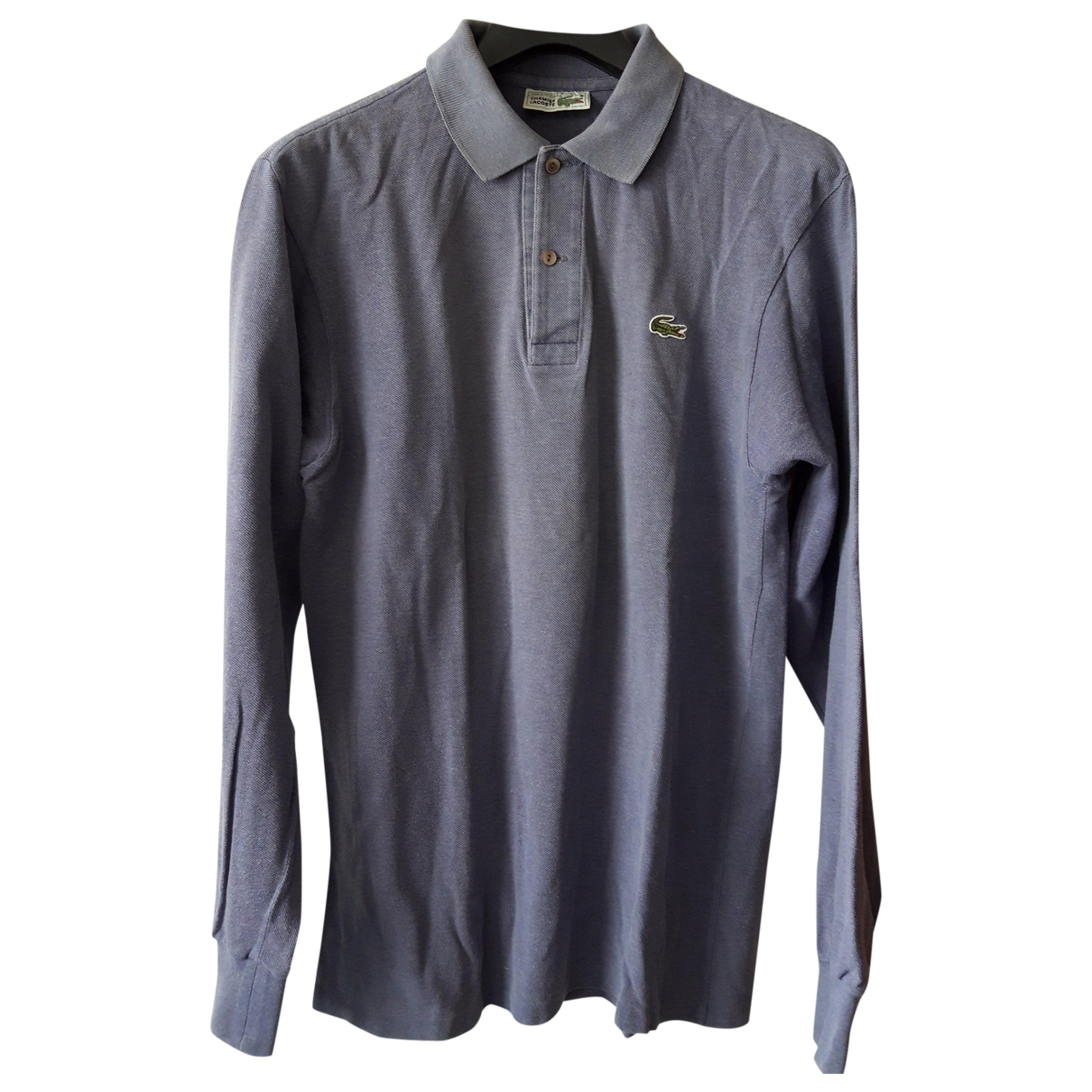 Lacoste \N Cotton Polo shirts for Men 3 0 - 6
