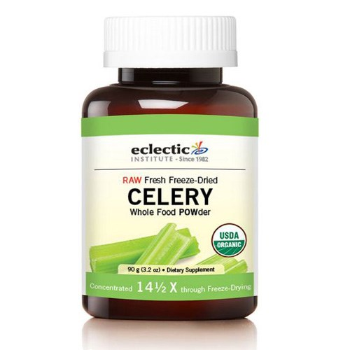 Celery 90 gm by Eclectic Institute Inc