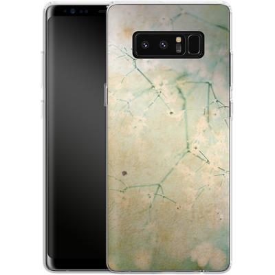 Samsung Galaxy Note 8 Silikon Handyhuelle - Sommerbrise von Marie-Luise Schmidt
