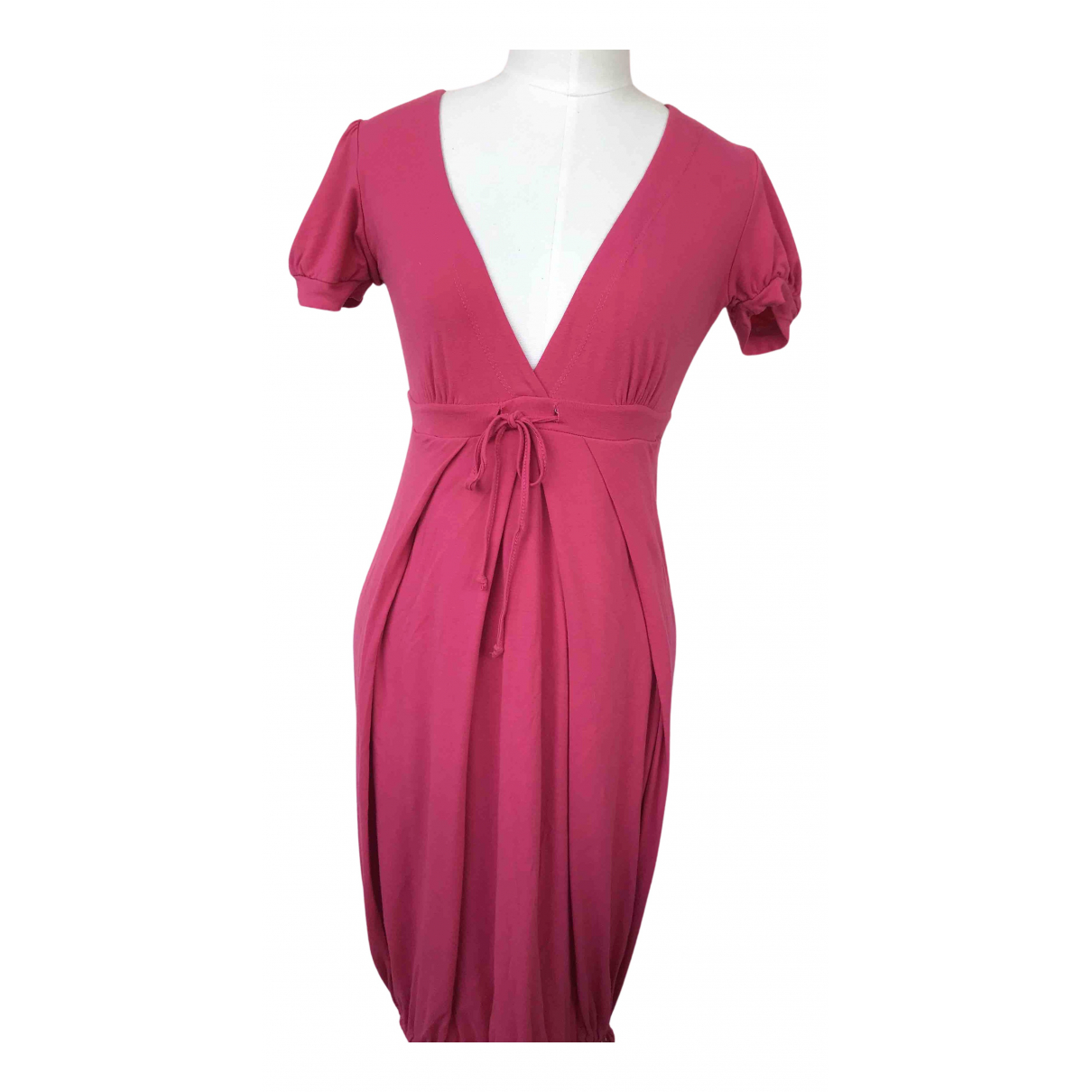Pinko N Pink dress for Women S International