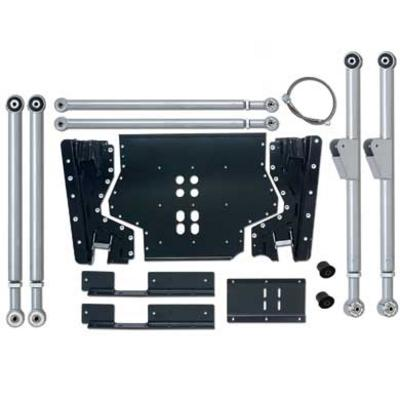 Rubicon Express Extreme-Duty Long Arm Suspension Upgrade Lift Kit - RE7230