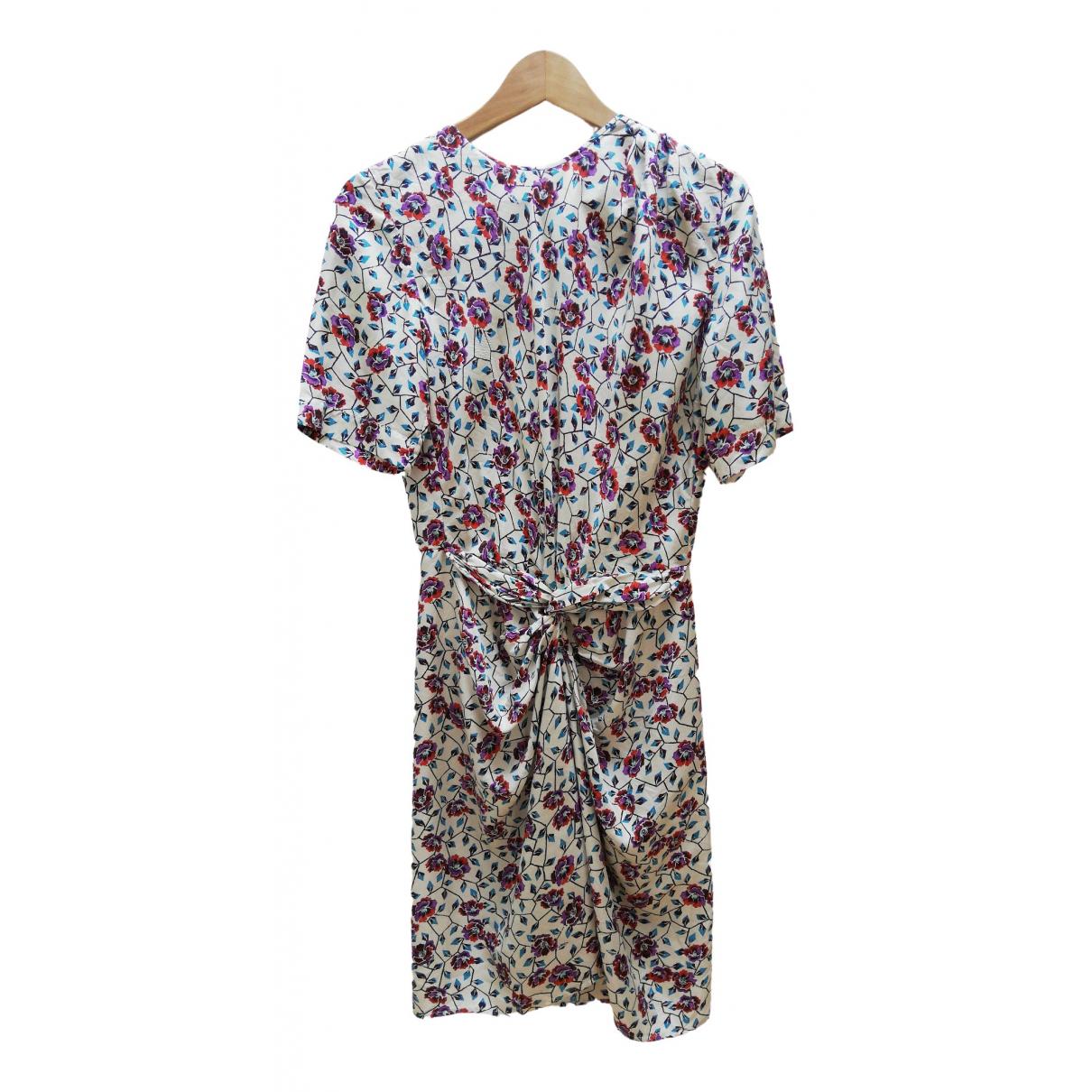 Isabel Marant \N Silk dress for Women 36 FR