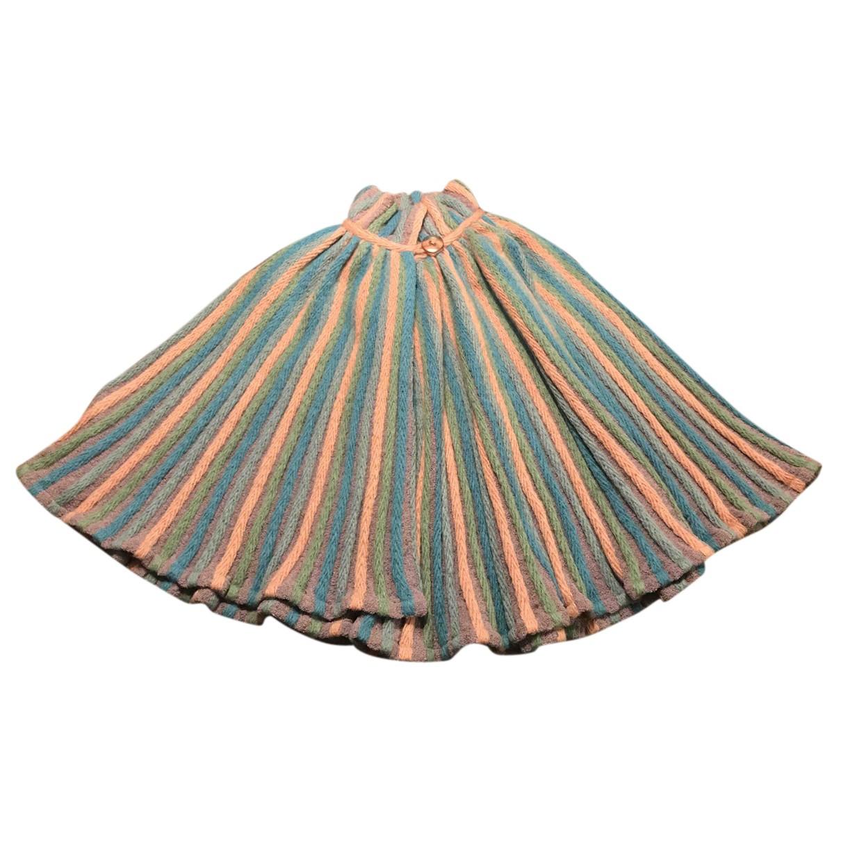 Missoni N Multicolour Wool Knitwear for Women M International