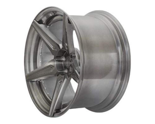 BC Forged HCS05 Wheel