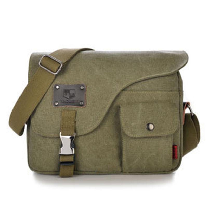 Ericdress Casual Square Shape Men's Bag