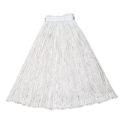 Rubbermaid@ Commercial Value-Pro Cut-End Cotton Mop - 20 oz