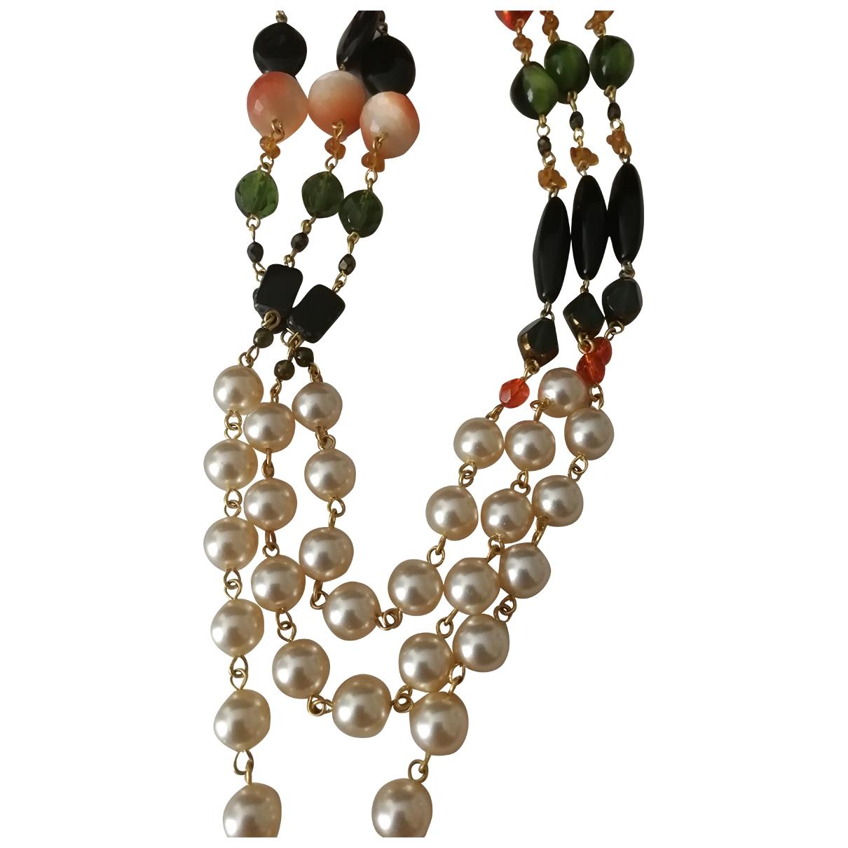 Collar de Perlas Poggi