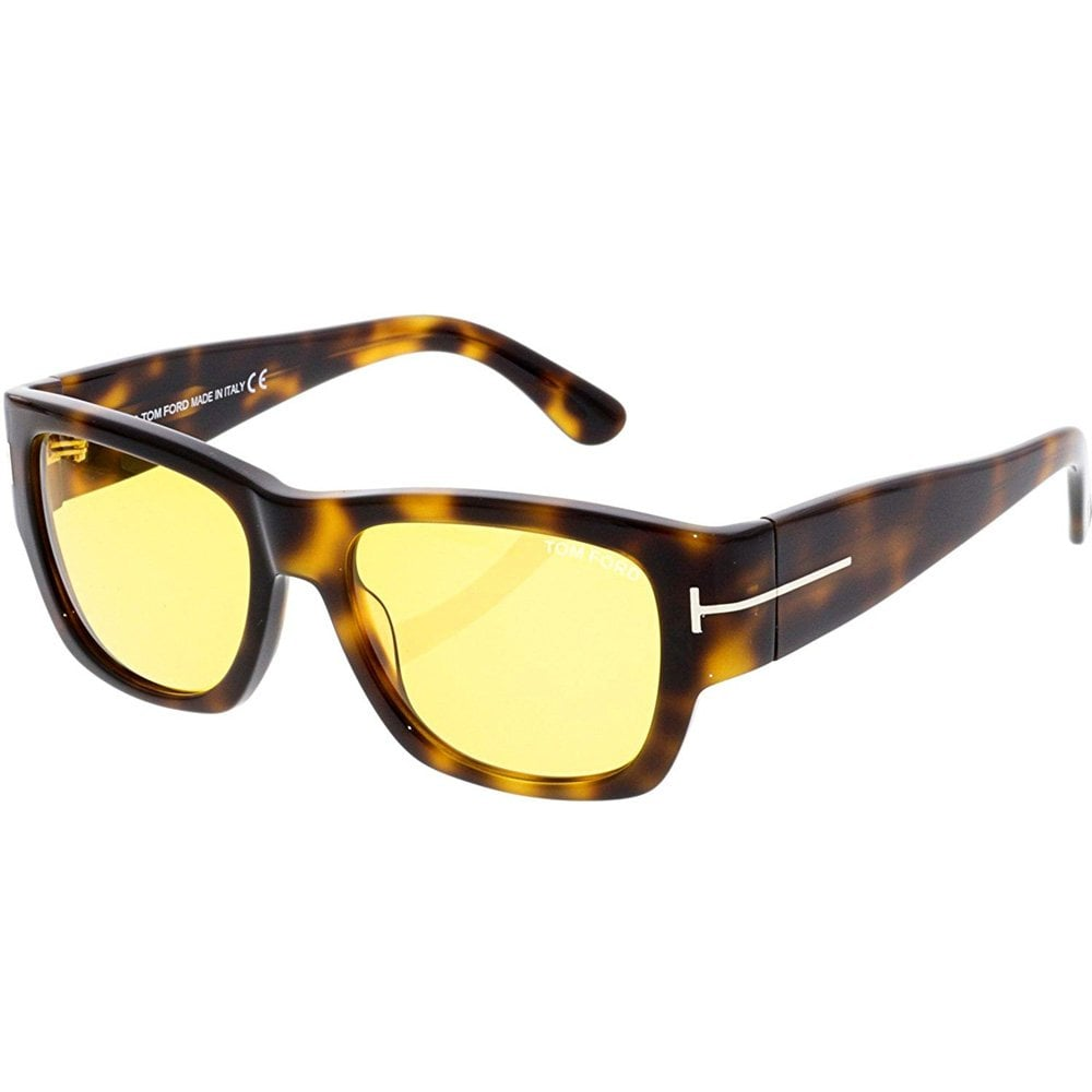 Tom Ford Stephen Sunglasses Brown Colour: BROWN, Size: ONE SIZE