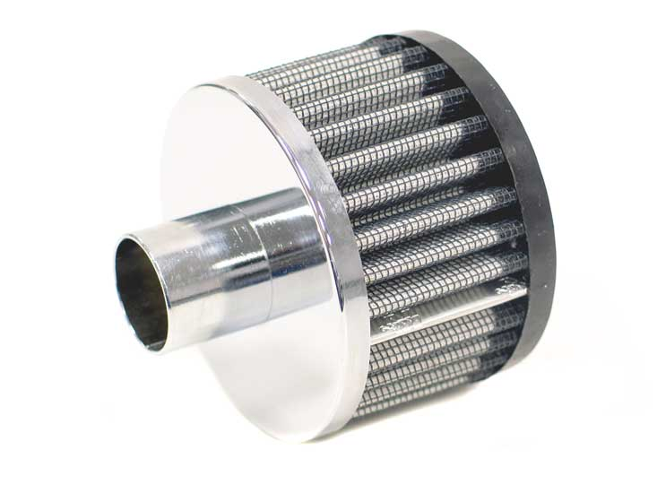 K&N 62-1080 Vent Air Filter/ Breather