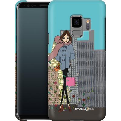 Samsung Galaxy S9 Smartphone Huelle - IRMA In Chicago von IRMA