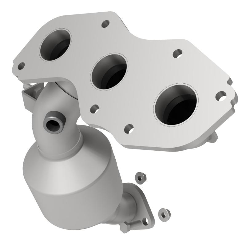 MagnaFlow 51822 Exhaust Products Manifold Catalytic Converter