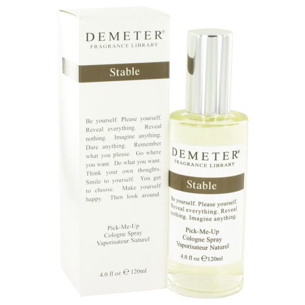 Stable - Demeter Eau de Cologne Spray 120 ML