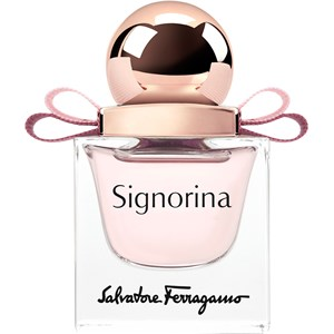 Salvatore Ferragamo Signorina Eau de Parfum Spray 20 ml