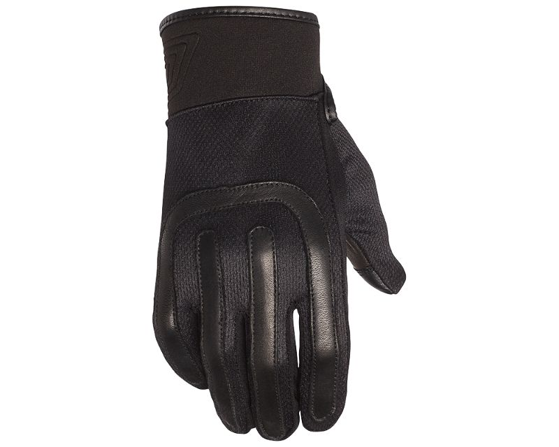 Speed and Strength 885221 Anvil Textile Gloves Black 3XL