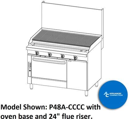 P48CCCCC Platinum Series 48