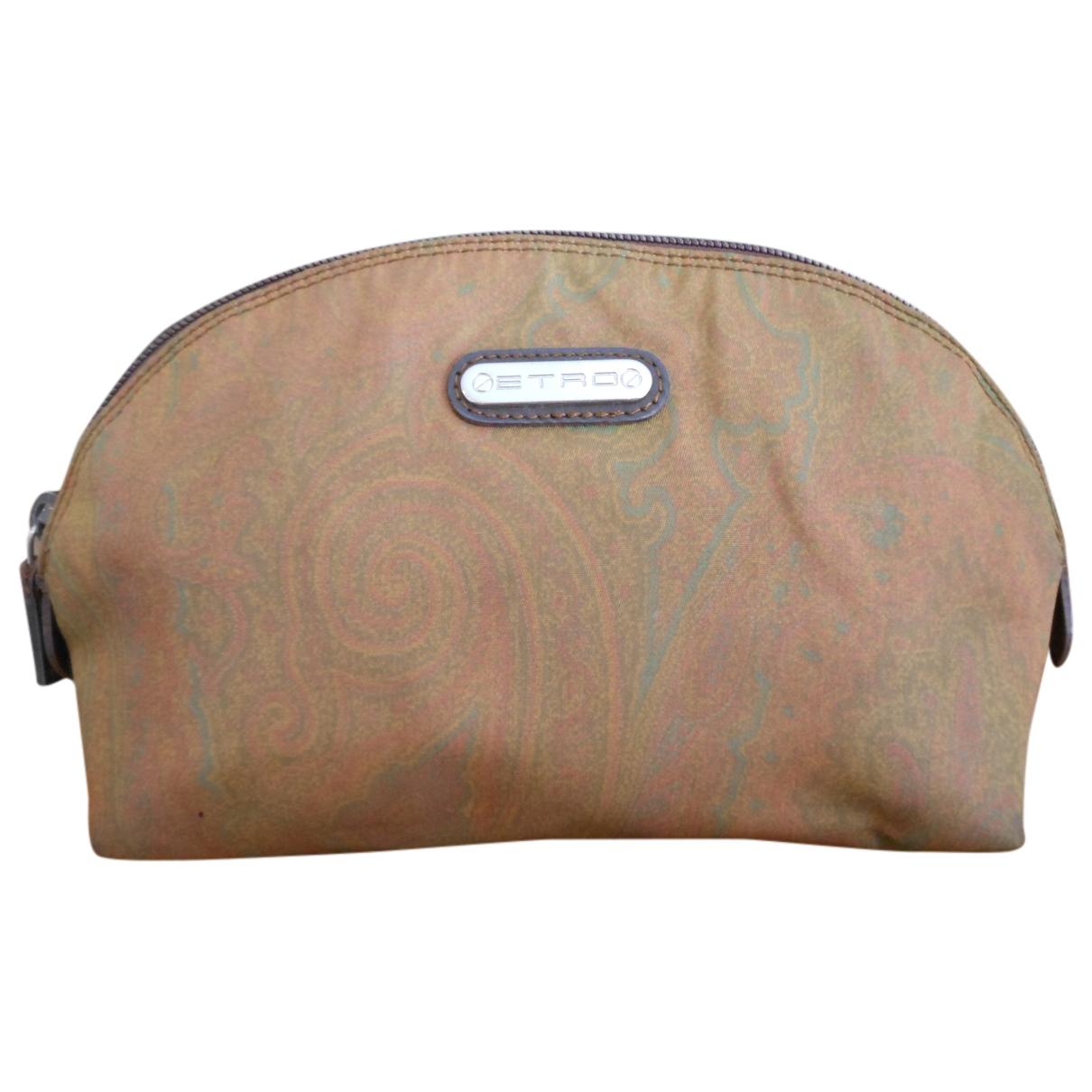 Etro - Pochette   pour femme en coton