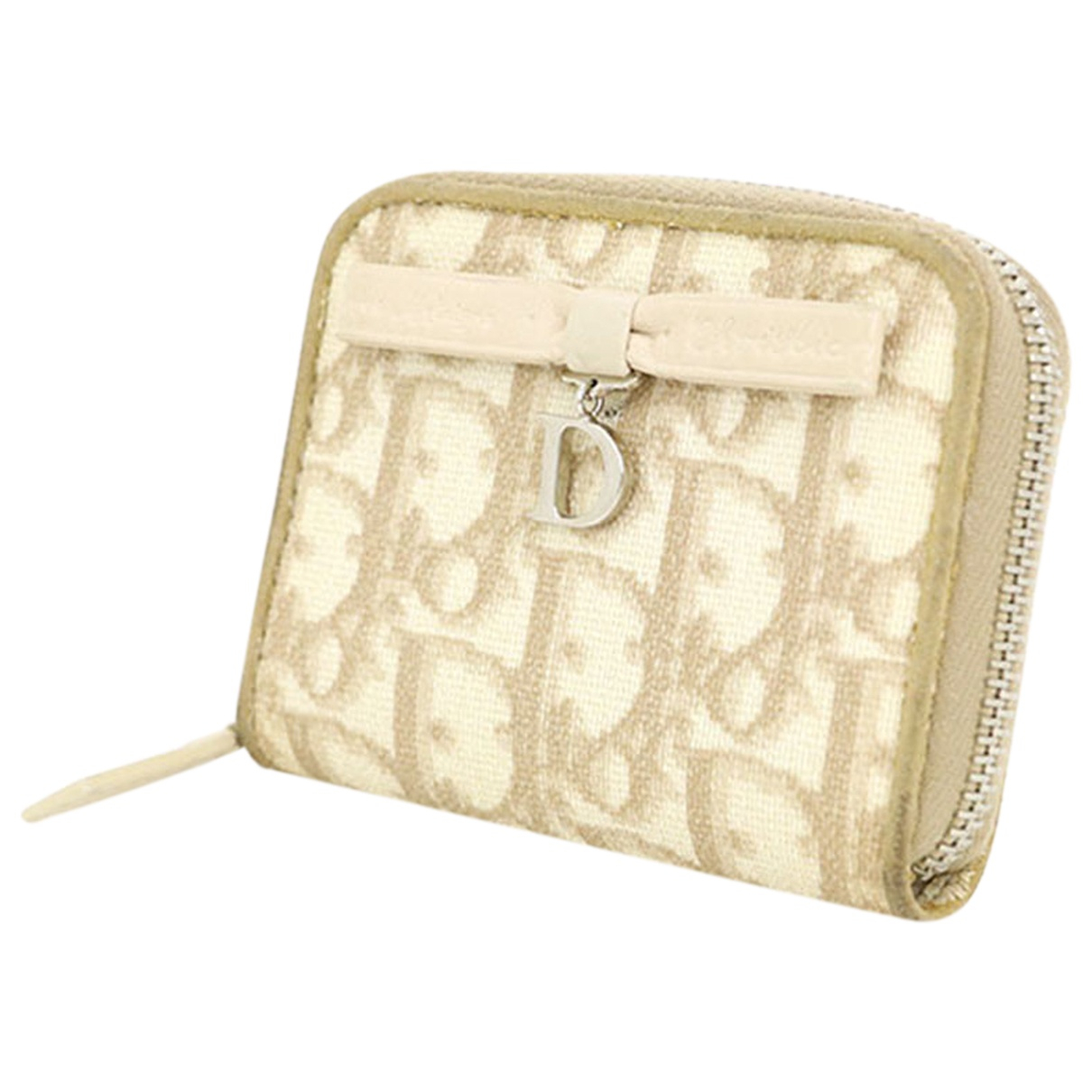 Christian Dior N Leather Purses, wallet & cases for Women N