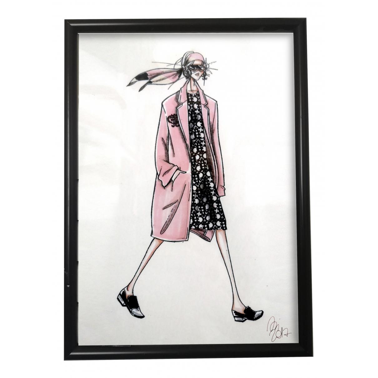 Emilio Pucci - Art   pour lifestyle en autre - multicolore