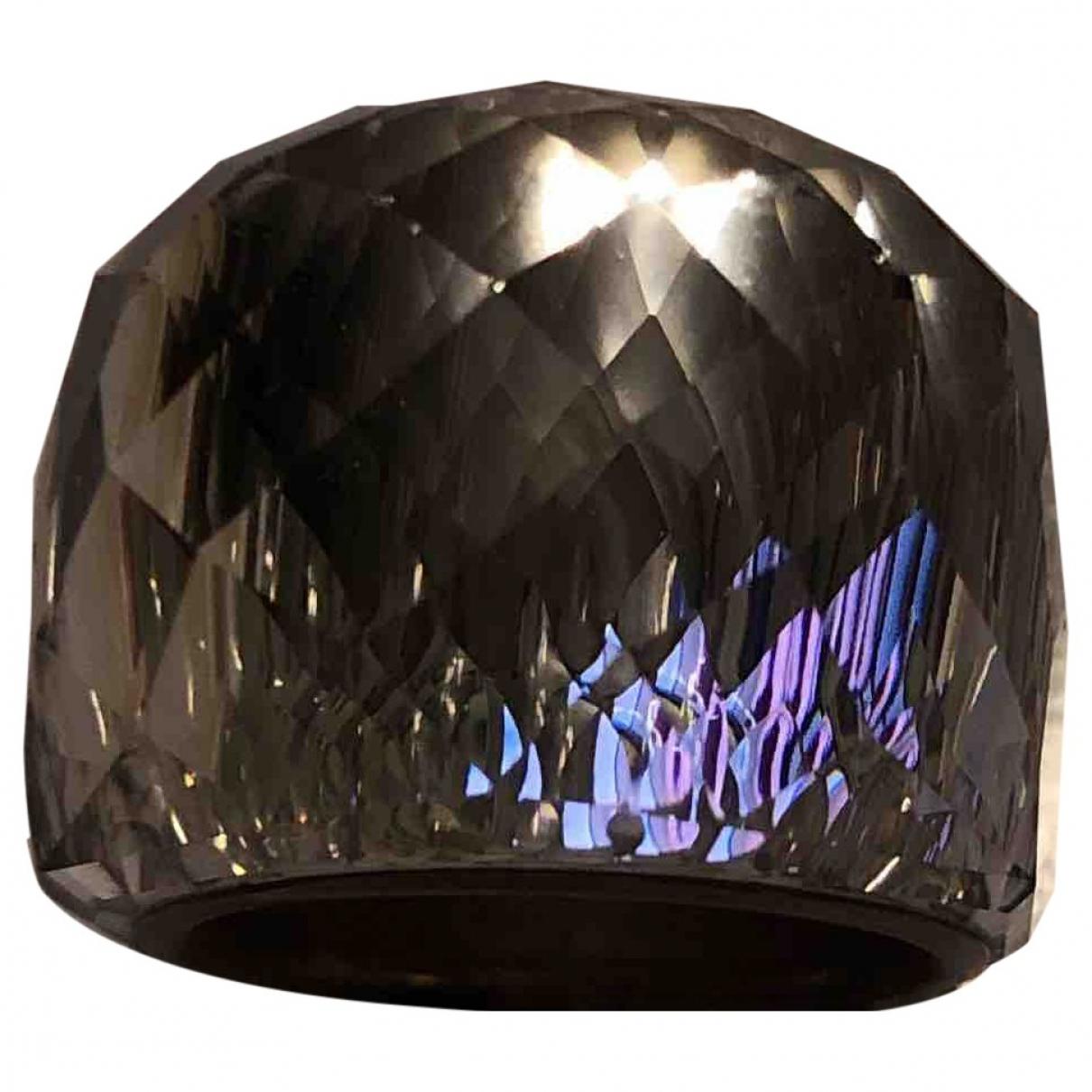 Swarovski Nirvana Ring in Kristall