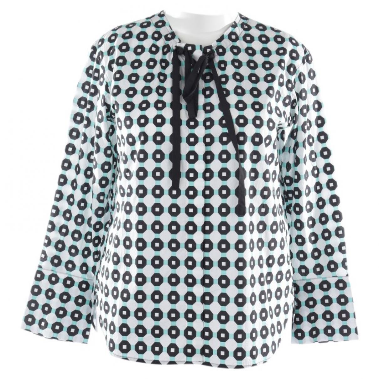 Lis Lareida \N Multicolour Cotton  top for Women 40 FR