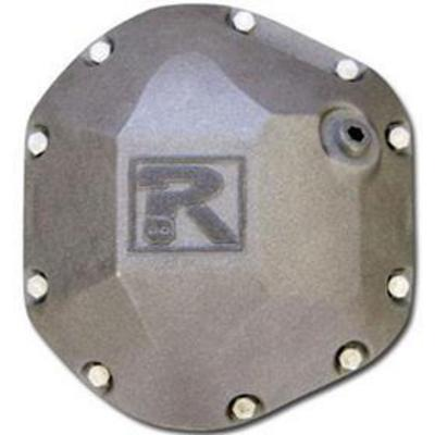 Riddler Manufacturing Dana 50/60/70 Cast Iron Cover - RD60