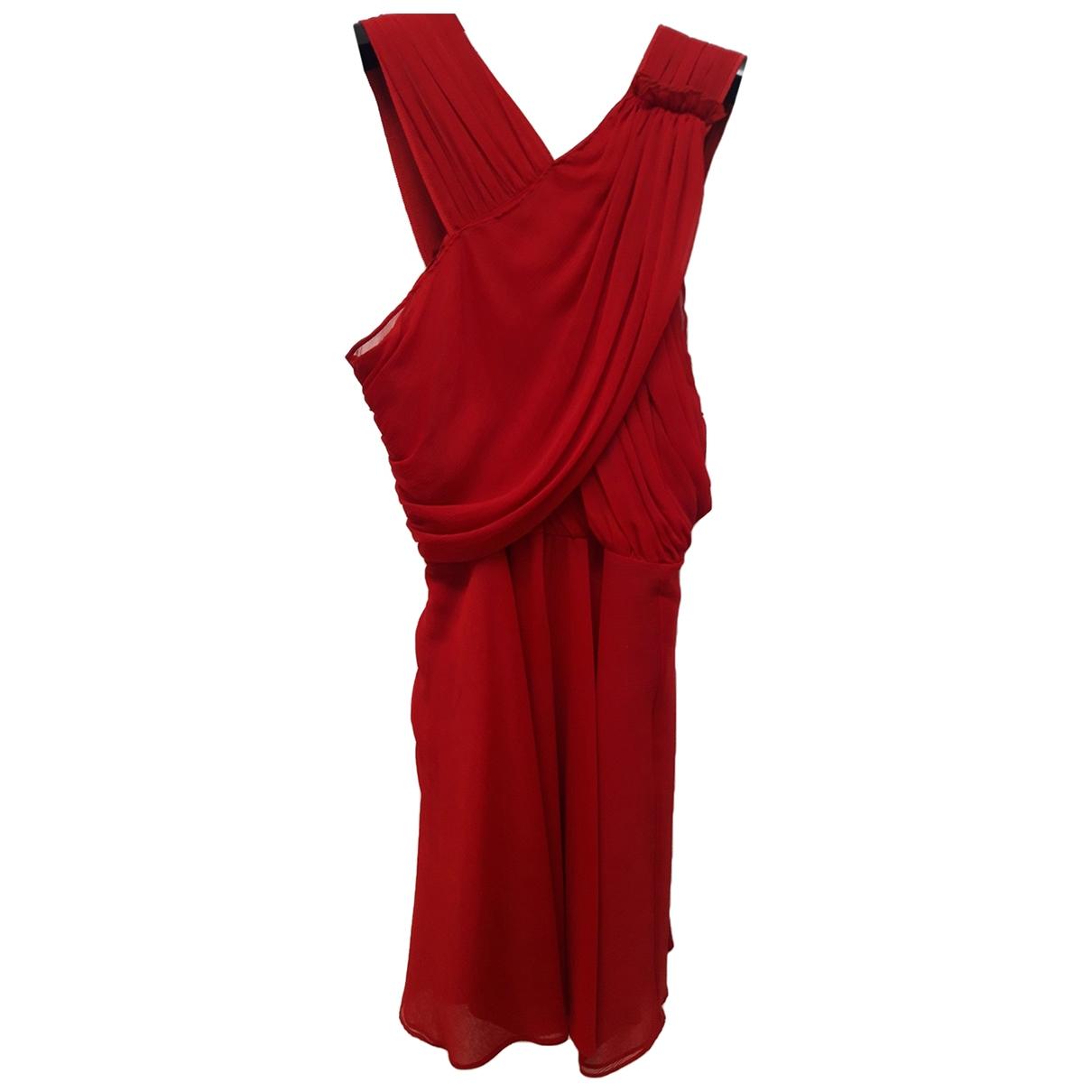 The Kooples \N Red dress for Women 38 FR