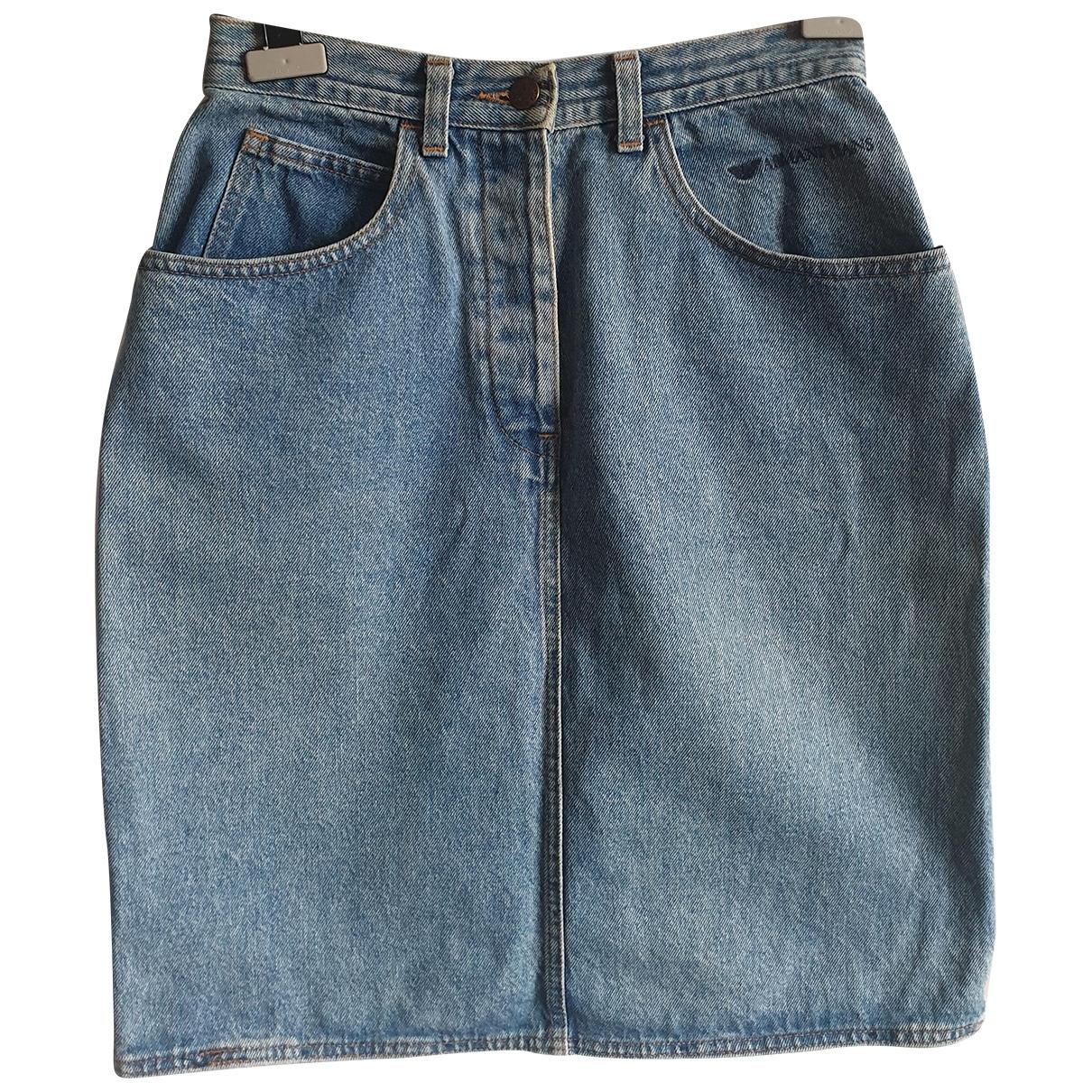 Mini falda Armani Jeans