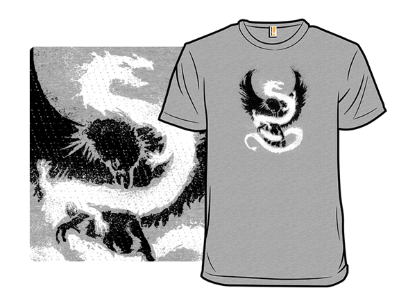 Scale And Talon T Shirt
