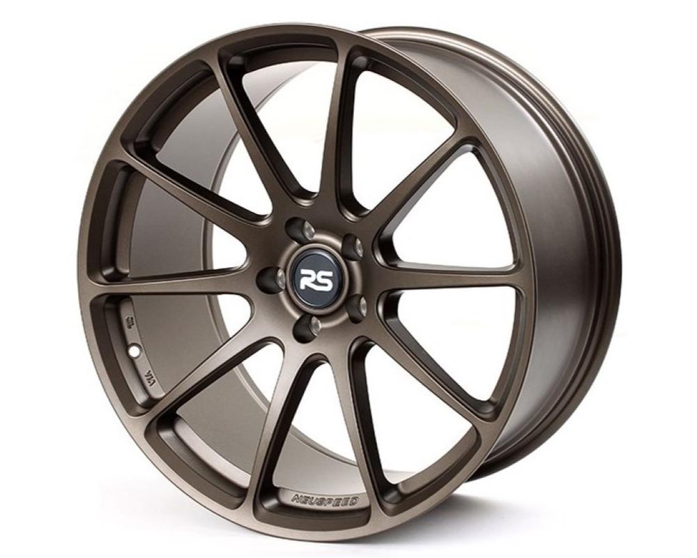 Neuspeed 88.102.13BR RSe102 Wheel 19x8.0 5x112 +45mm Satin Bronze